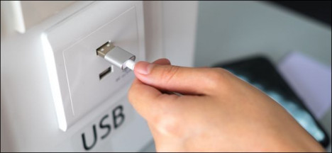 Image for Blog Posts - How to Protect Yourself from Public USB Charging Ports
