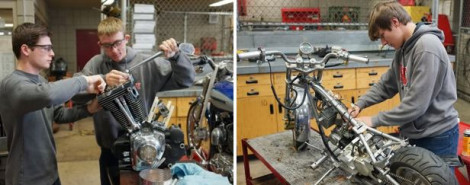 Image for Blog Posts - District Spotlight: The Expansion of Riverside High School's Powersports Program