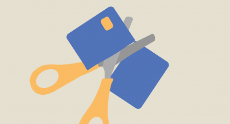 Image for Blog Posts - 3 Ways To Keep Your Credit Cards Out Of The News