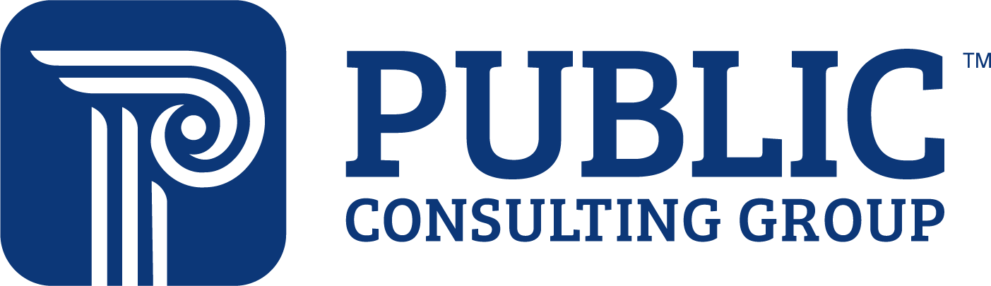 Image for Vendor - Public Consulting Group (PCG)