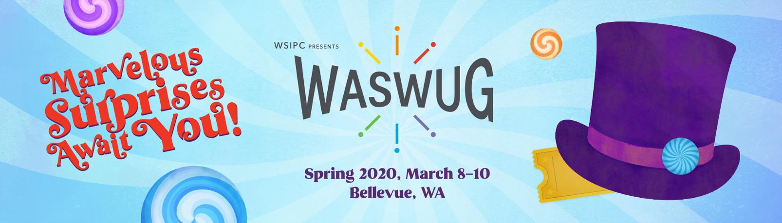WASWUG Flyer
