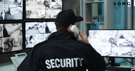 Image for Blog Posts - Security Trends in 2020: CCTV