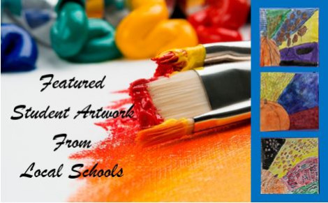 Image for Blog Posts - WSIPC Features Artwork from Local Schools