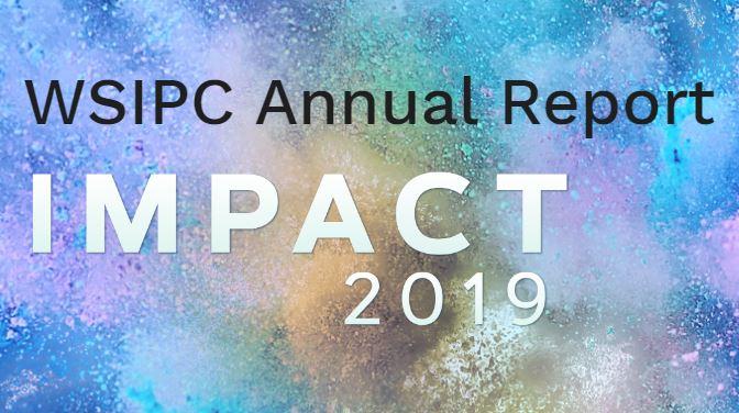 WSIPC Annual Report 2019 - Impact