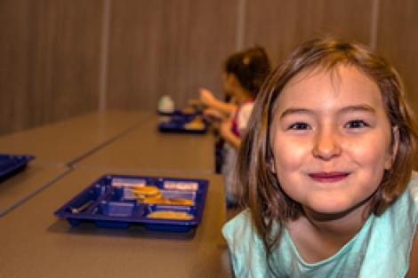 Image for Blog Posts - Sponsor OSPI's Youth Summer Meals Program!