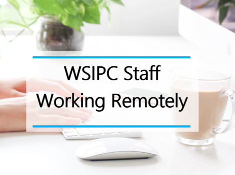 Image for Blog Posts - WSIPC Staff Working Remotely Through 5/4/2020