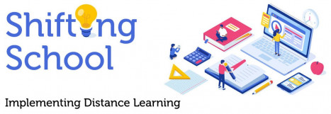 Image for Blog Posts - AESD Offering Statewide Distance Learning Training