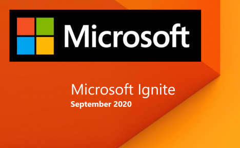 Image for Blog Posts - Microsoft's Ignite Conference is Free this Year!