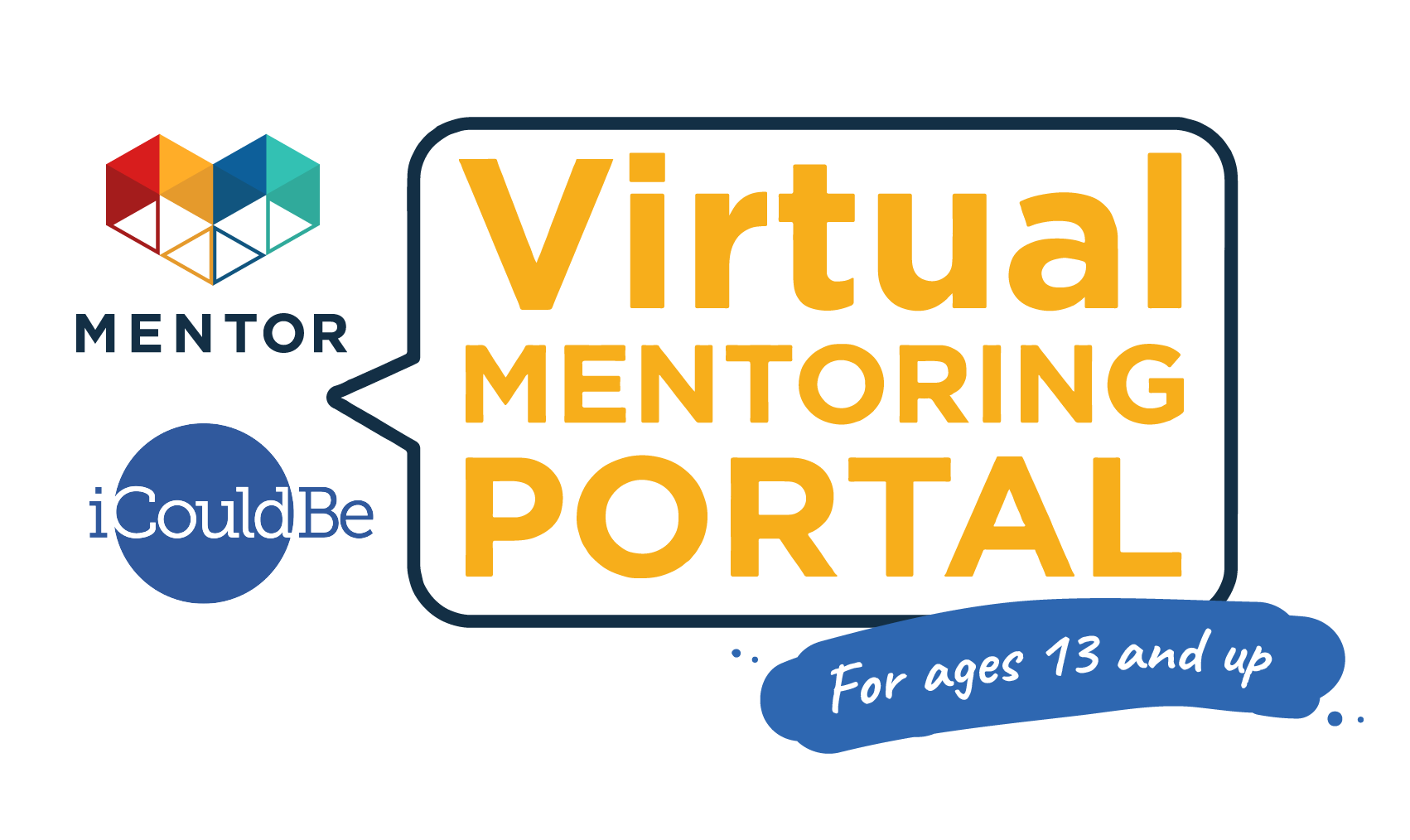 Mentoring for 13 year olds and up