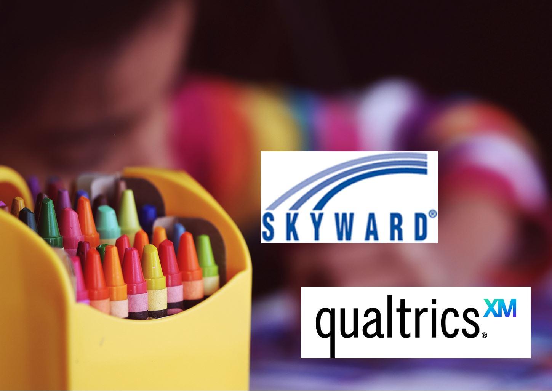 Skyward and Qualtrics