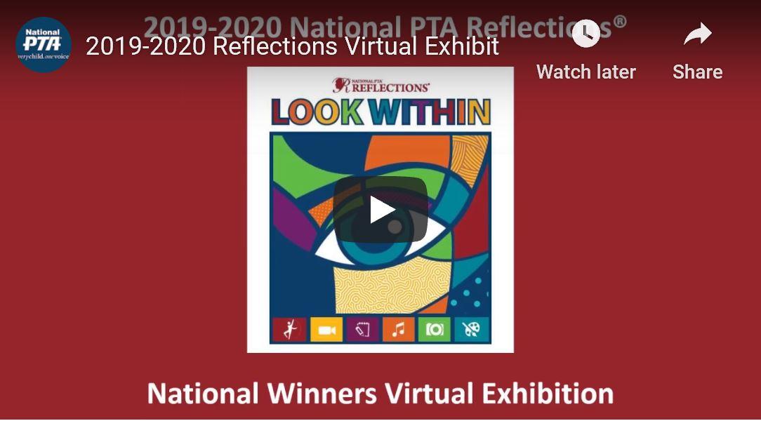PTA National Winners Video