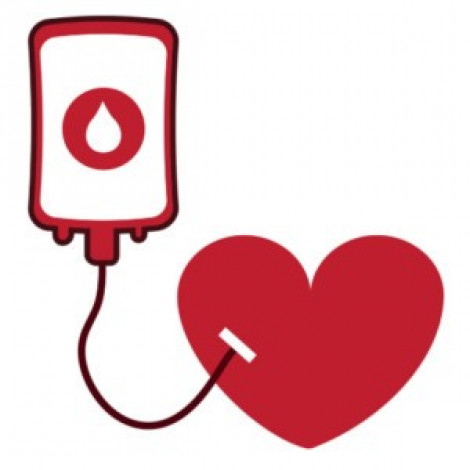 Image for Blog Posts - January is National Blood Donor Month!