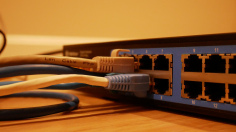 Image for Blog Posts - Working From Home – It's All About the Router!
