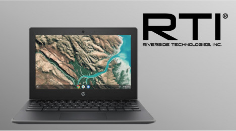 Image for Blog Posts - Chromebook Bundles Available from RTI!