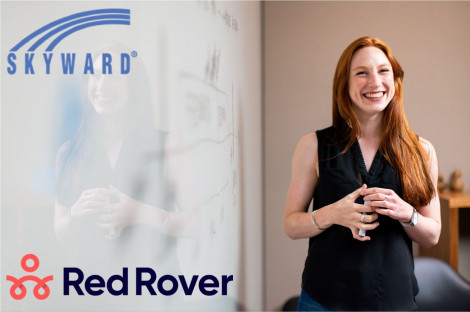 Image for Blog Posts - New Skyward Integration: Red Rover Staff Absence Management!