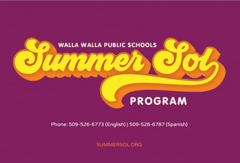 Image for Blog Posts - District Spotlight: Walla Walla Public Schools Summer Sol Program
