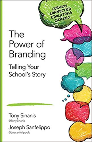 Book Cover: The Power of Branding